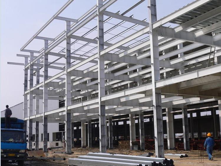 钢结构产品——山东远大创新新材料有限公司